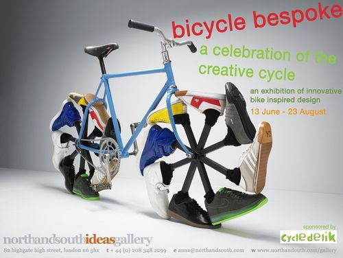Bicycle Bespoke Invite