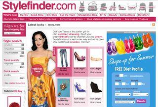 Stylefinder