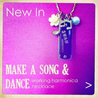 Song promo