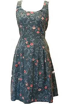 Doris Day Dress