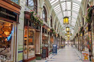 Norwich-Royal-Arcade-England