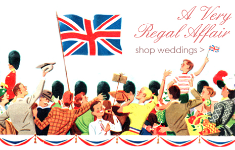 Royal wedding image white background