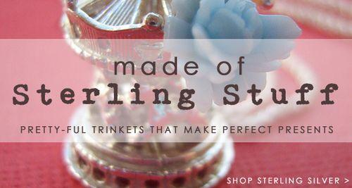 Sterling stuff
