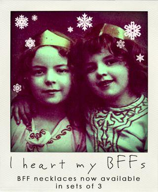 Vintage friends 3