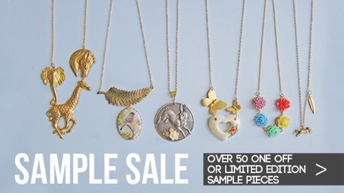 Sample sale main