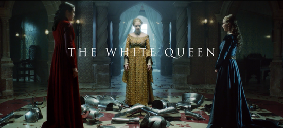 The white queen 3