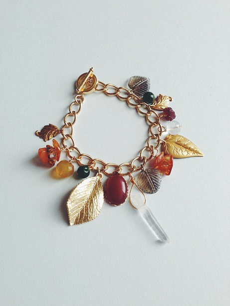 Witch way the wind blows bracelet 5