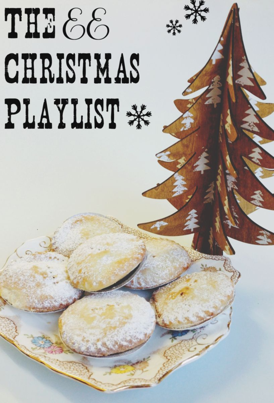 Christmas play list