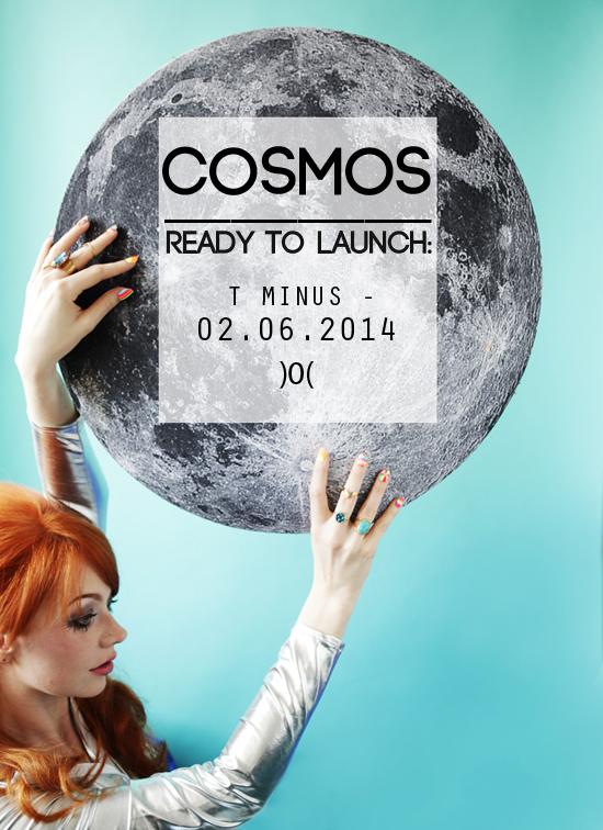 Cosmos teaser