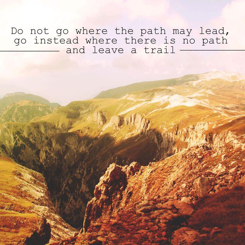 Make-a-path