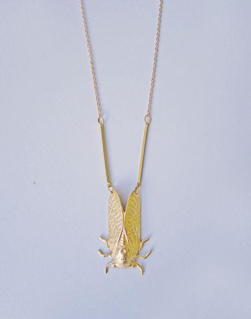 Cicada_bug_necklace