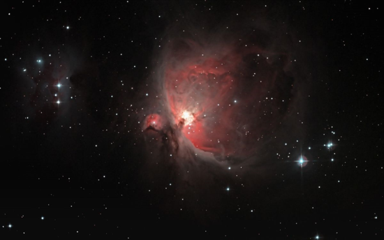The_Orion_Nebula_M42