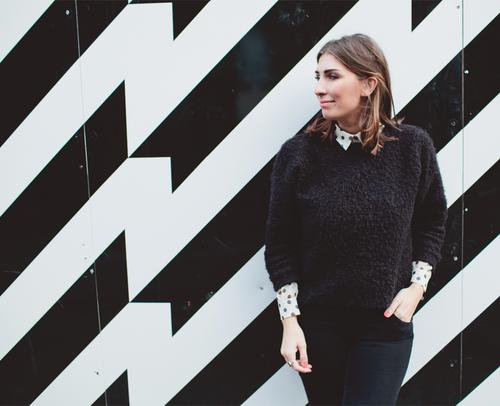 Chiara Lisa of Lamplighter London Design Studio