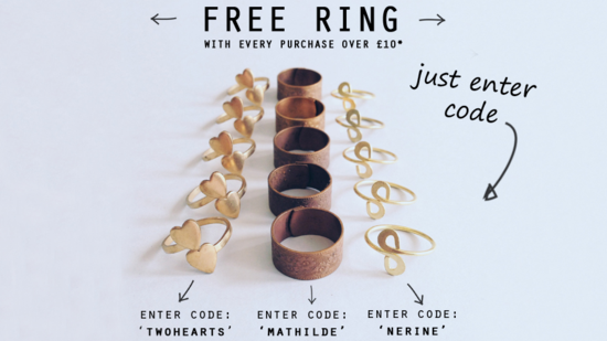 Final free ring offer june 2014 arrow