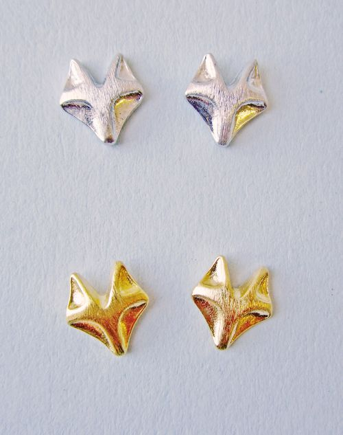Fox_stud_earrings_2