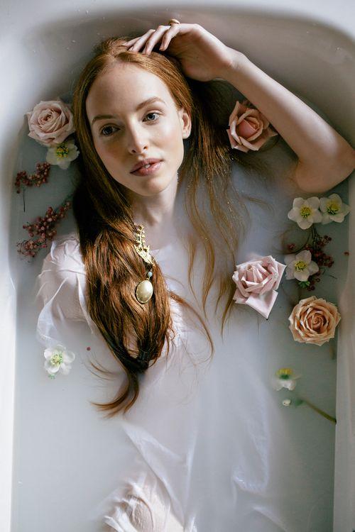 Ophelia Lily locket £17