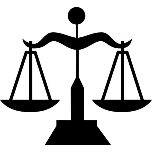 Libra-scale-balance-symbol_318-62801