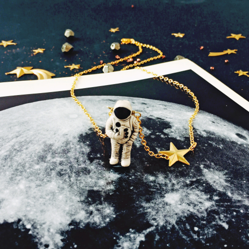 May 12 man on the moon